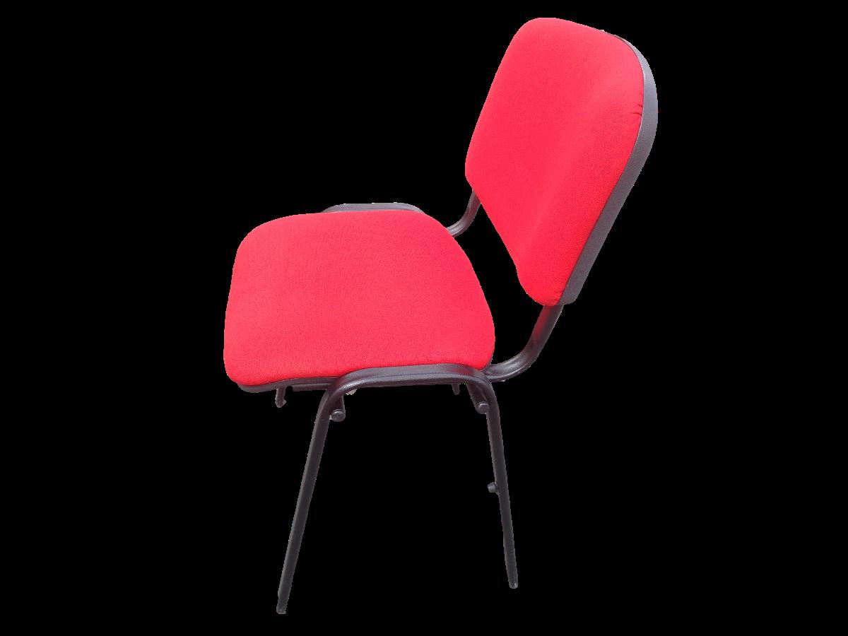 chaise visiteur empilable adopte un bureau. Black Bedroom Furniture Sets. Home Design Ideas