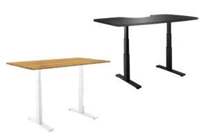 bureau assis debout le guide pour bien choisir adopte un bureau. Black Bedroom Furniture Sets. Home Design Ideas