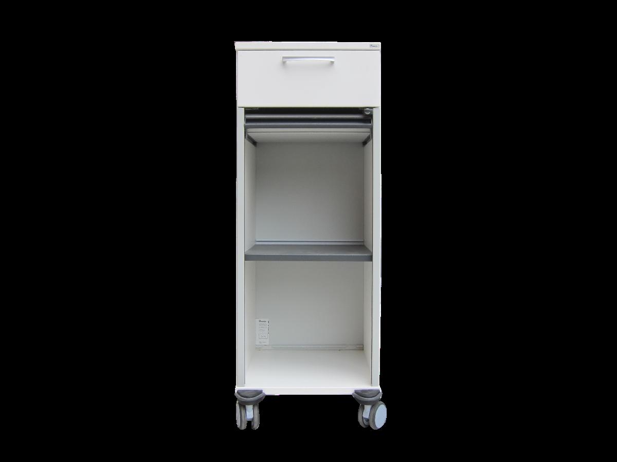 caisson mobile kinnarps adopte un bureau. Black Bedroom Furniture Sets. Home Design Ideas