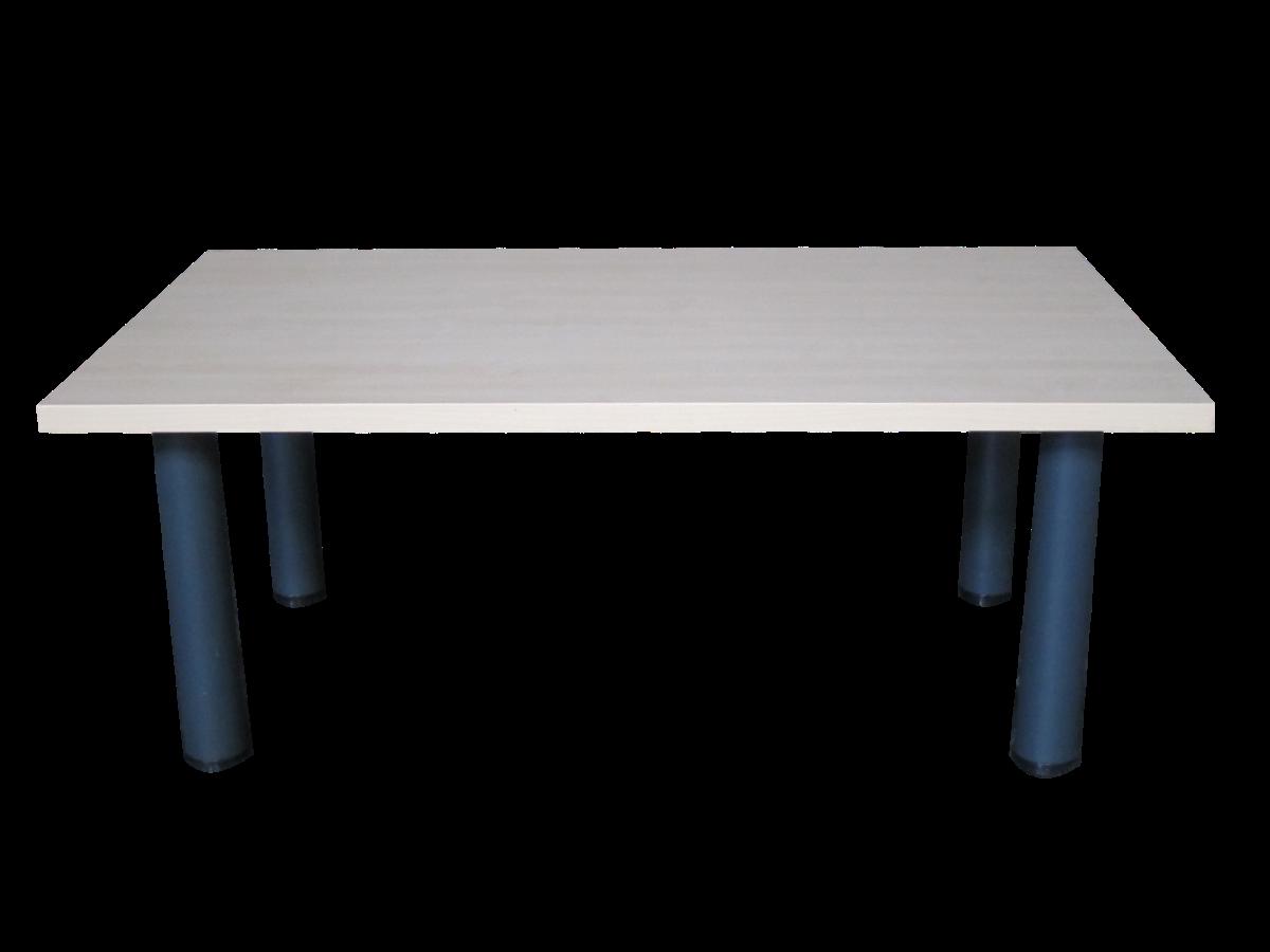 Table basse adopte un bureau for Mobilier espace detente