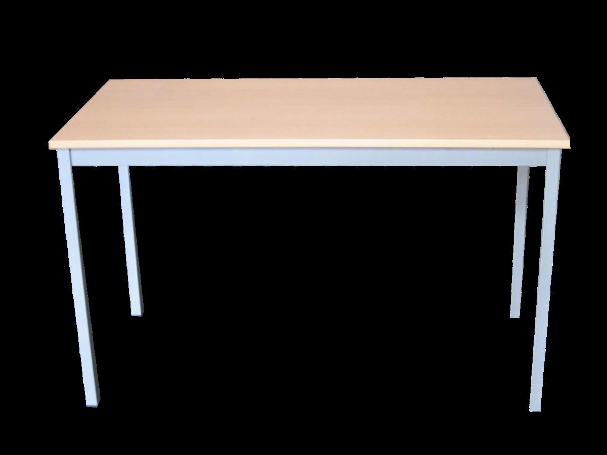 table de reunion 120x60cm adopte un bureau. Black Bedroom Furniture Sets. Home Design Ideas