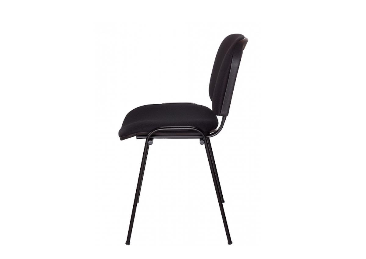 chaise visiteur sitek claudia mobilier neuf adopte un bureau. Black Bedroom Furniture Sets. Home Design Ideas