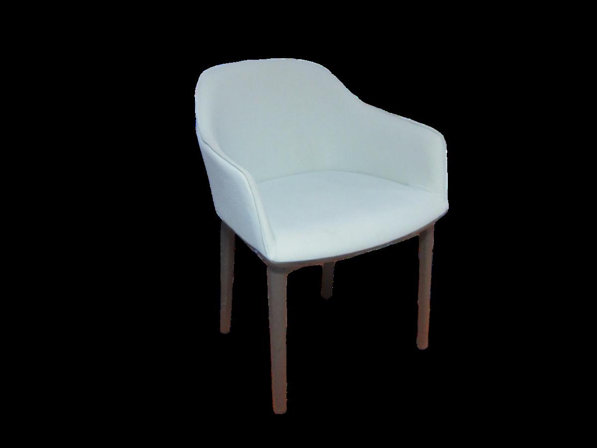 Chaise vitra softshell bleu clair adopte un bureau - Chaise de bureau vitra ...