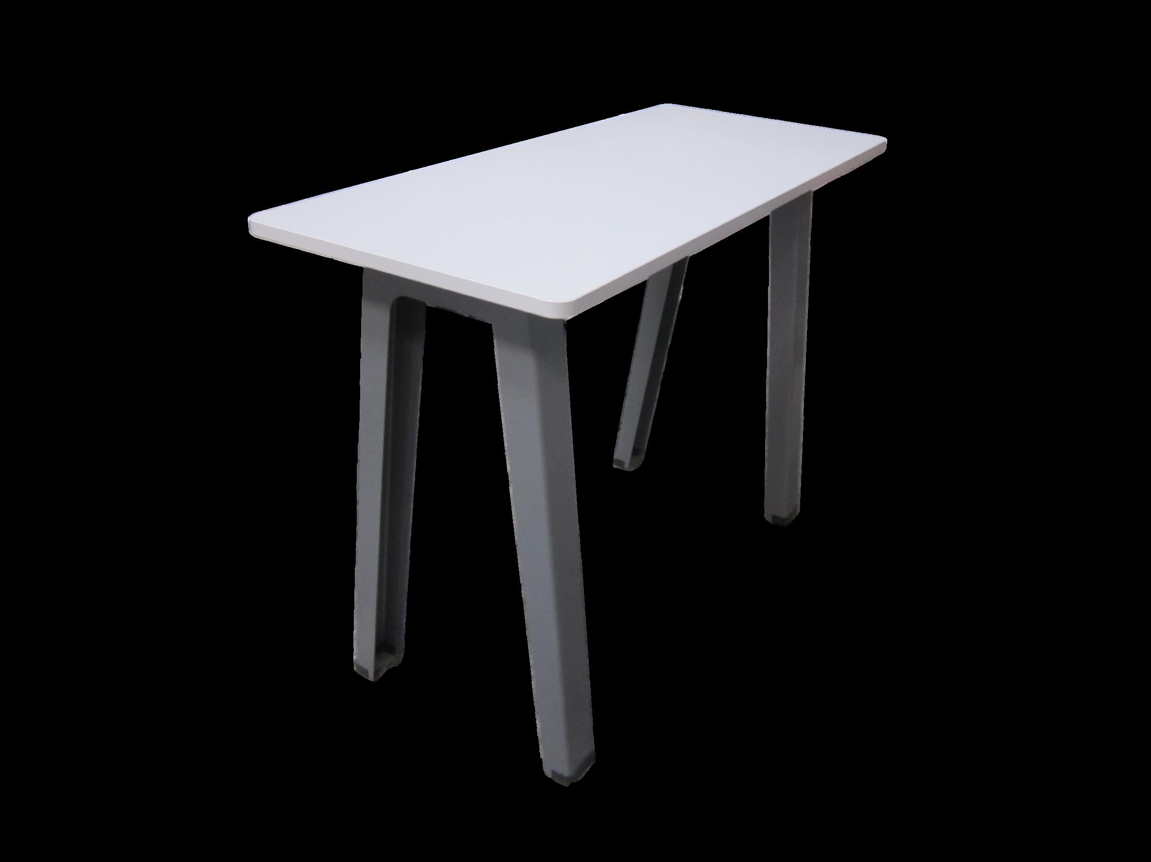 table haute steelcase b free. Black Bedroom Furniture Sets. Home Design Ideas