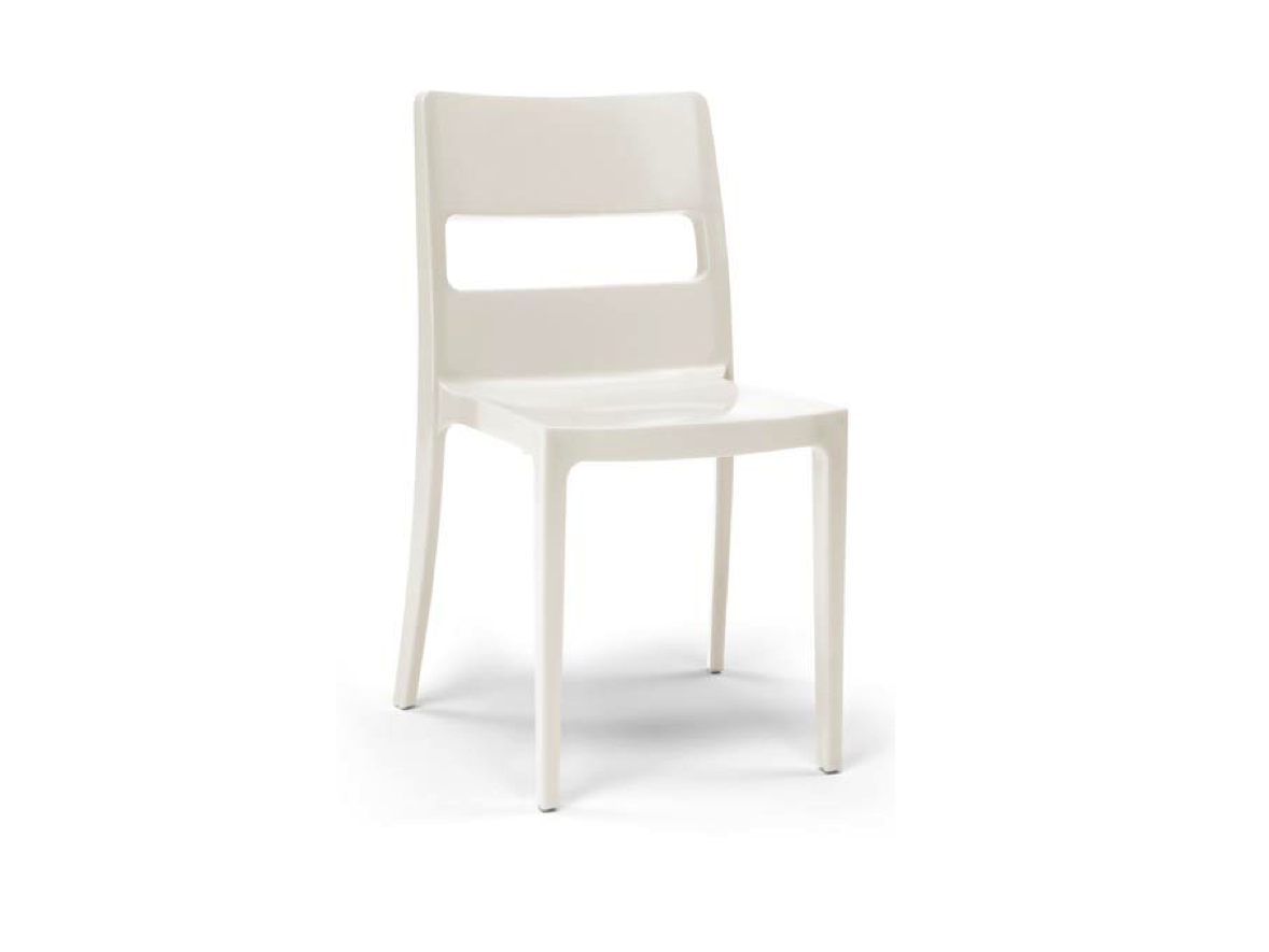 Chaise kafet blanche neuf adopte un bureau - Chaise de cinema pas cher ...