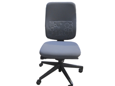 Steelcase reply gris occasion