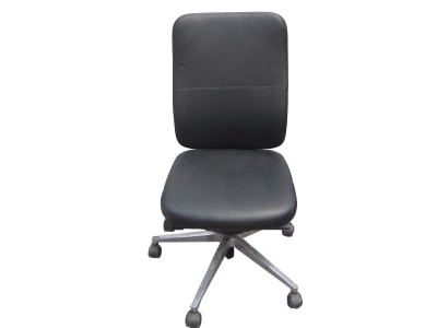 fauteuil steelcase reply cuir