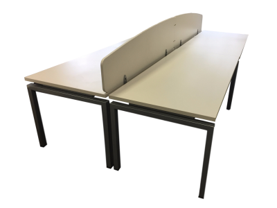 bench blanc occasion