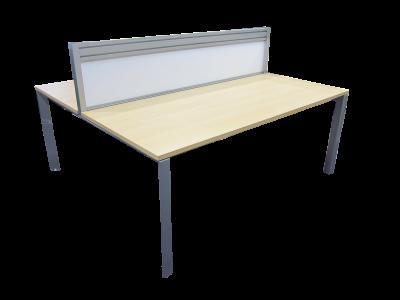 Bureau bench