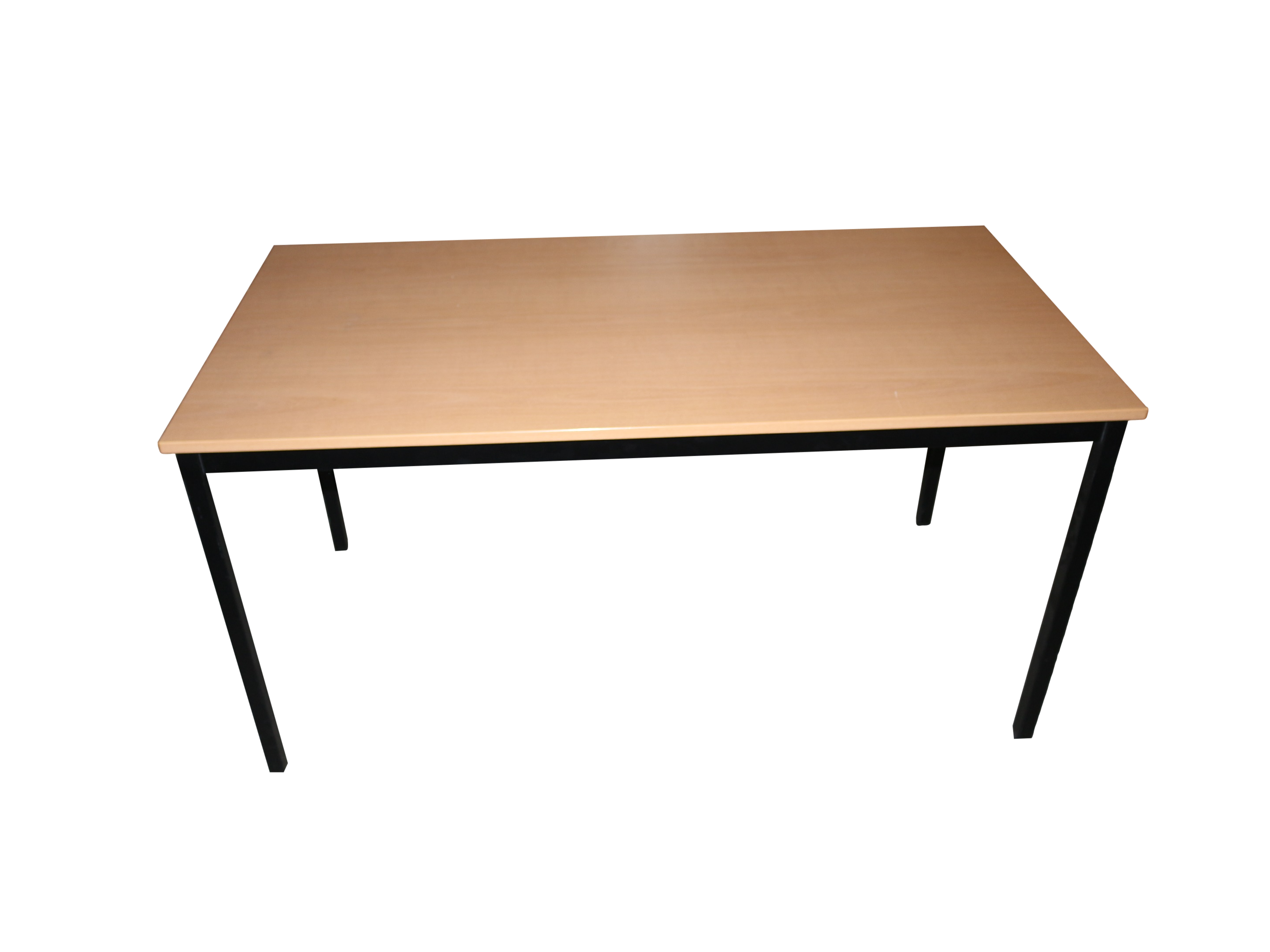tables de r union 140 x 70 cm adopte un bureau. Black Bedroom Furniture Sets. Home Design Ideas