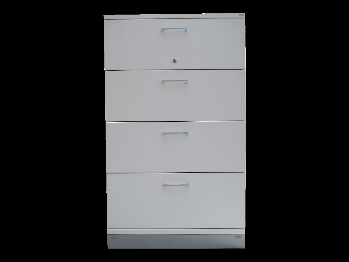 Armoire tiroirs kinnarps adopte un bureau