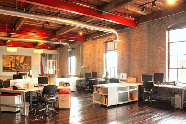 Design d intérieur de bureaux les grandes tendances