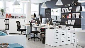 Bureau ikea l 39 option la moins ch re pour les startups - Ikea meubles de bureau ...