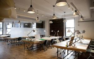 Espace de travail collaboratif osez l exp rience for Espace minimum de travail