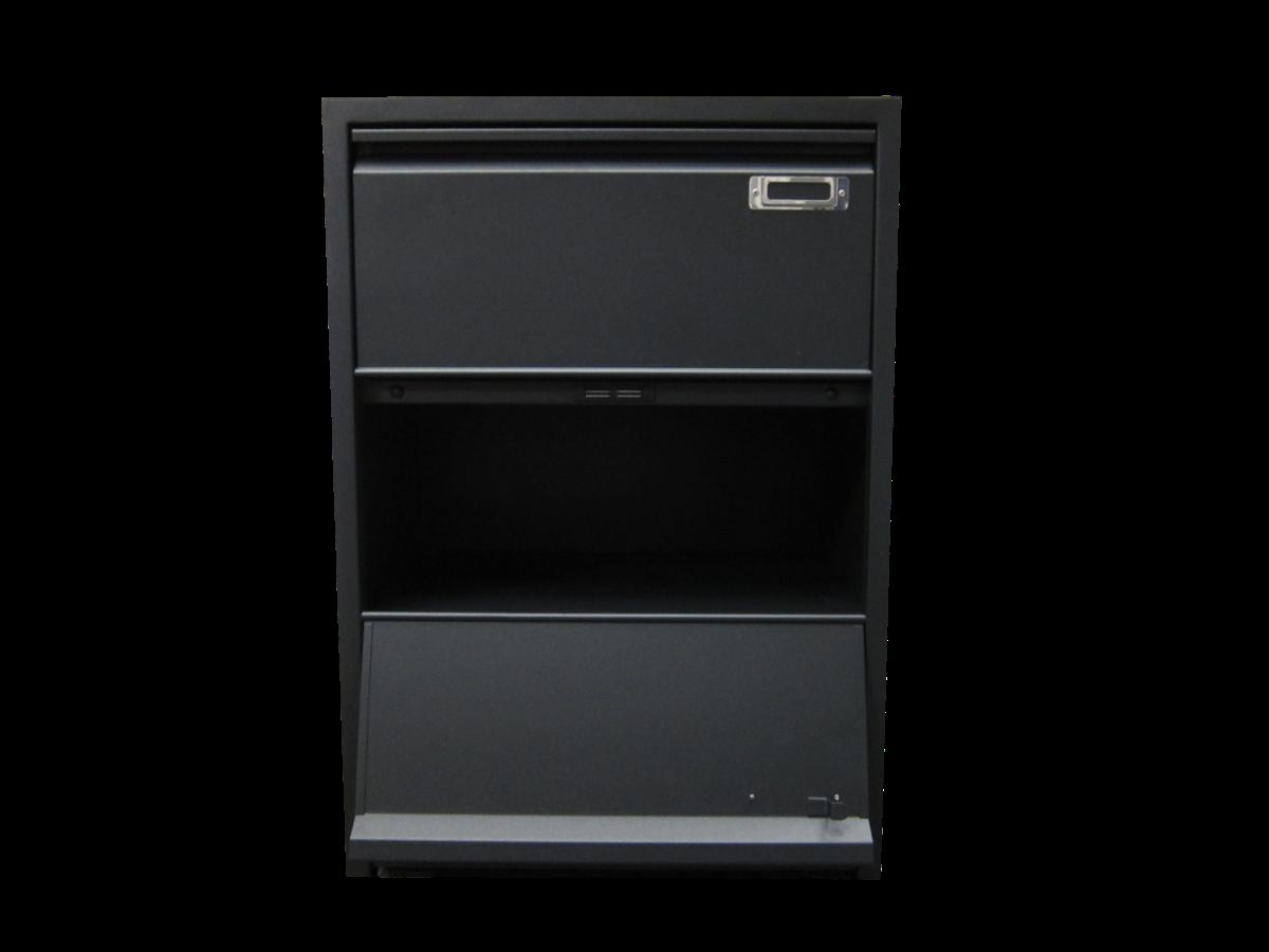 meuble clapets kinnarps neuf adopte un bureau. Black Bedroom Furniture Sets. Home Design Ideas