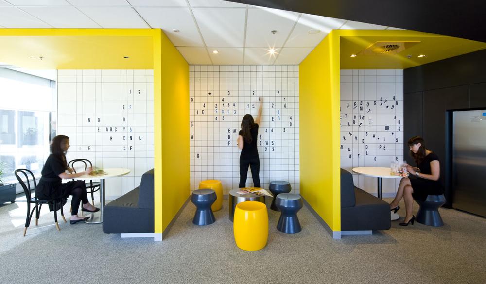 boostez la cr ativit dans votre entreprise adopte un bureau. Black Bedroom Furniture Sets. Home Design Ideas