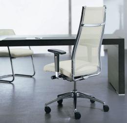 fauteuil de direction design neuf adopte un bureau. Black Bedroom Furniture Sets. Home Design Ideas