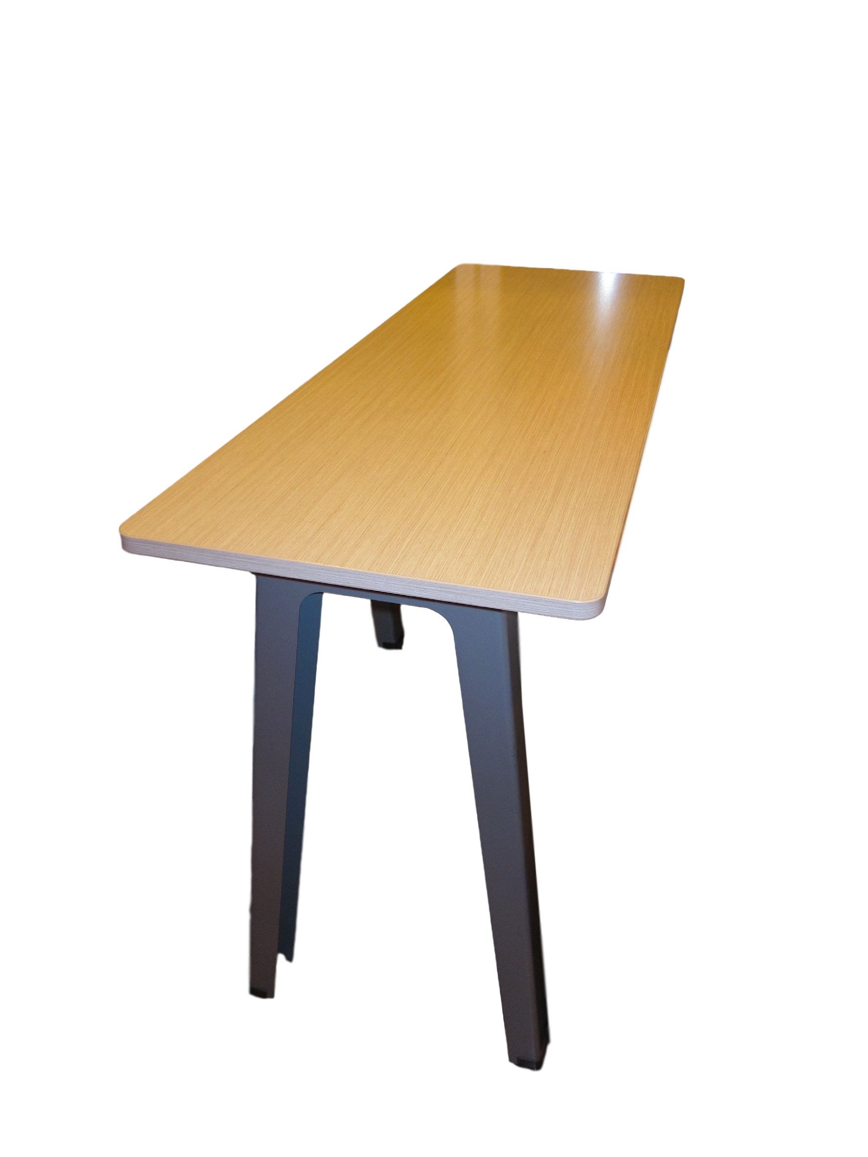 Table haute Steelcase Bfr