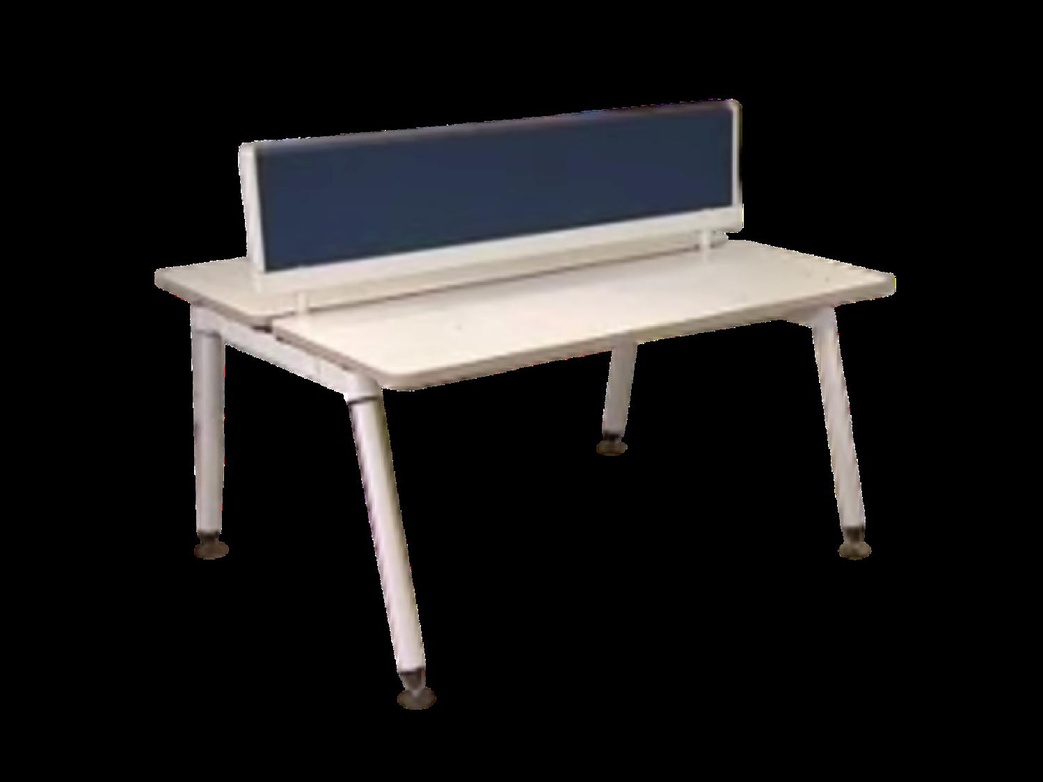 bureau bench 2 4 personnes herman miller adopte un bureau. Black Bedroom Furniture Sets. Home Design Ideas