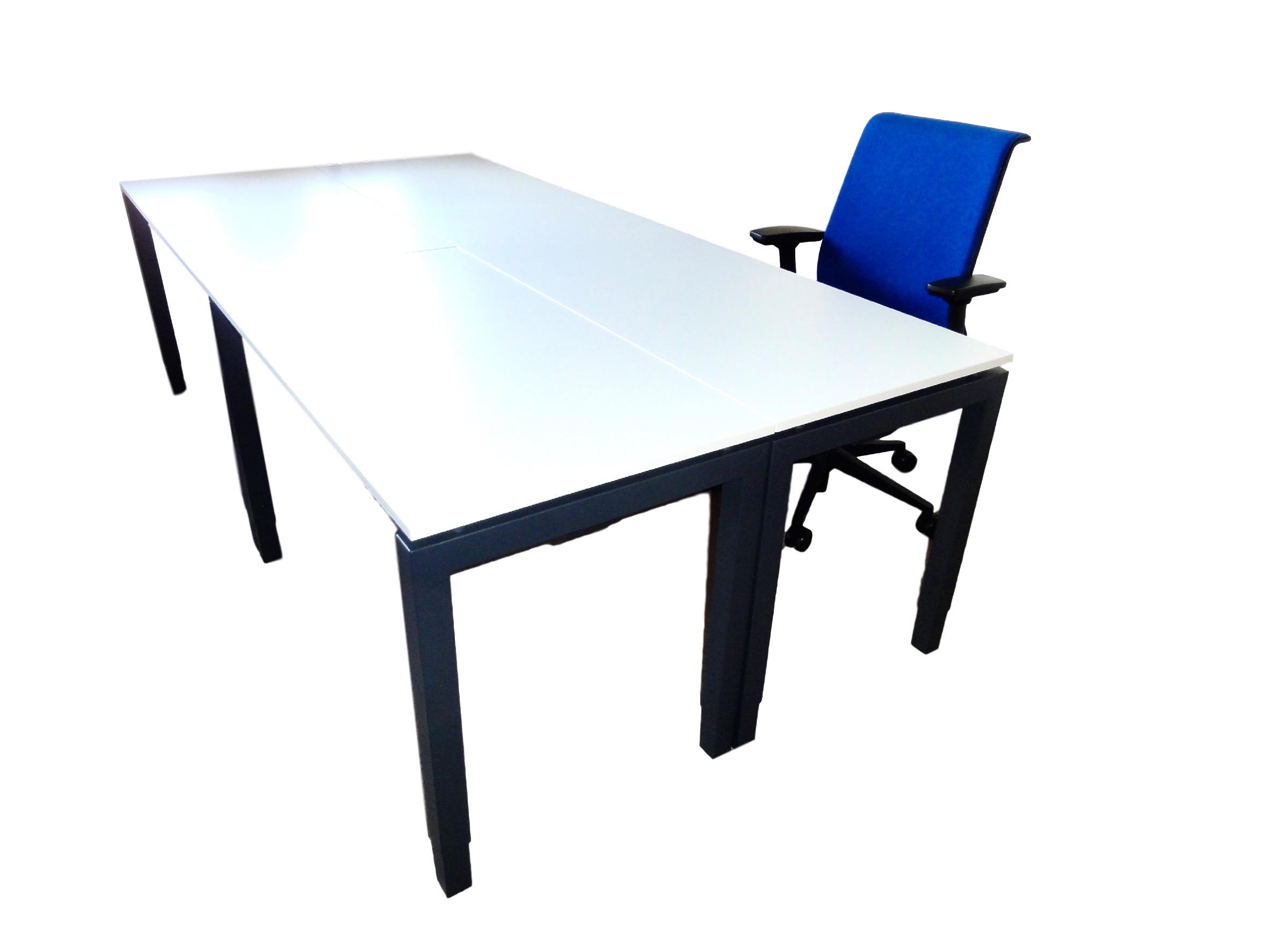 bureau blanc design adopte un bureau. Black Bedroom Furniture Sets. Home Design Ideas