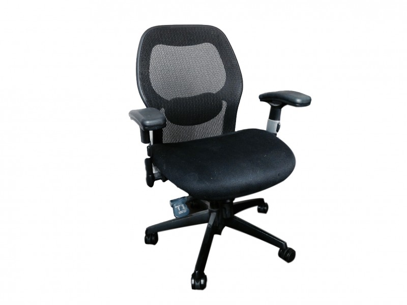 fauteuil de bureau xtra act occasion. Black Bedroom Furniture Sets. Home Design Ideas