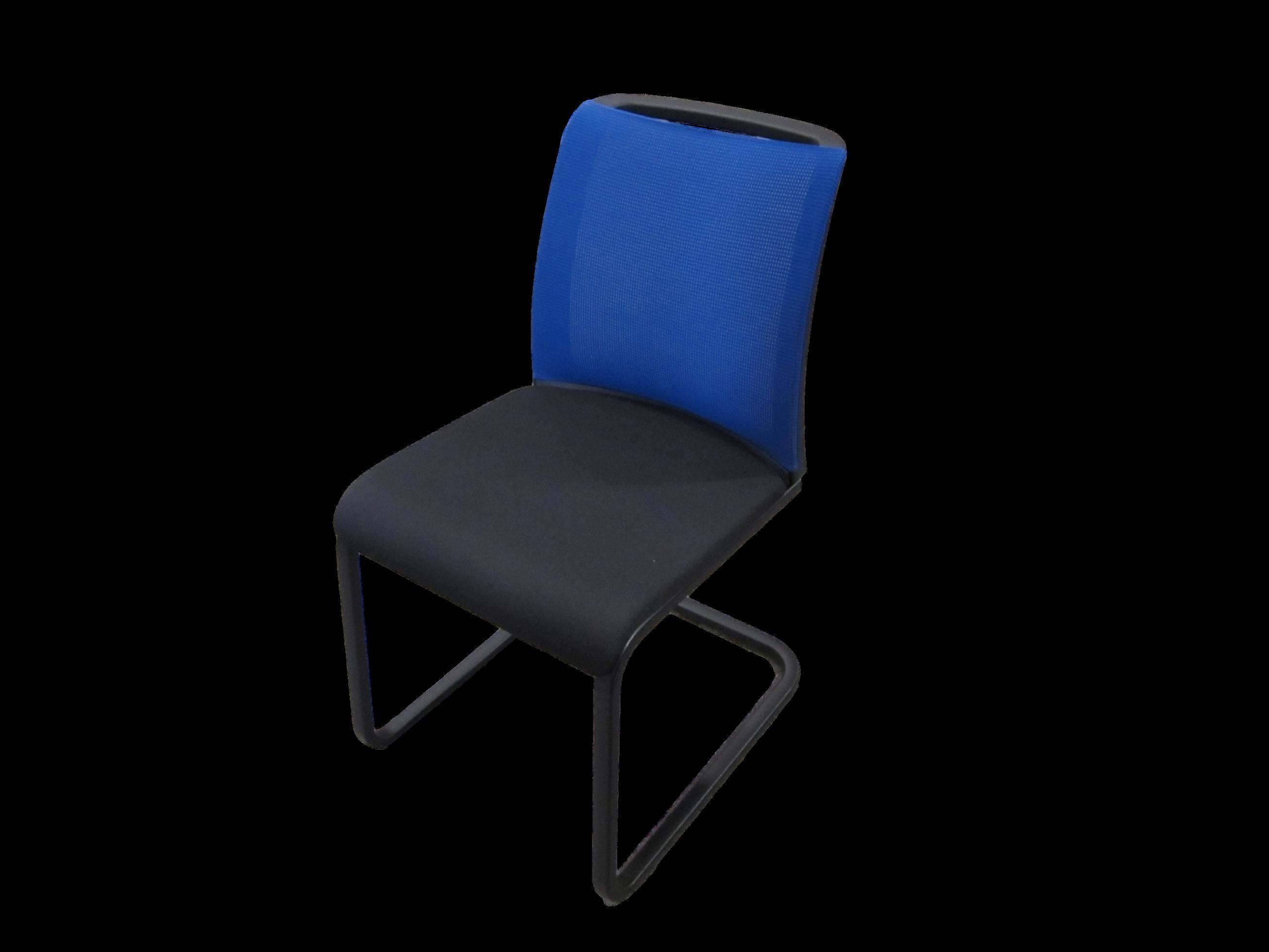 Chaise visiteur steelcase reply anciens mod les d 39 exposition for Chaise visiteur