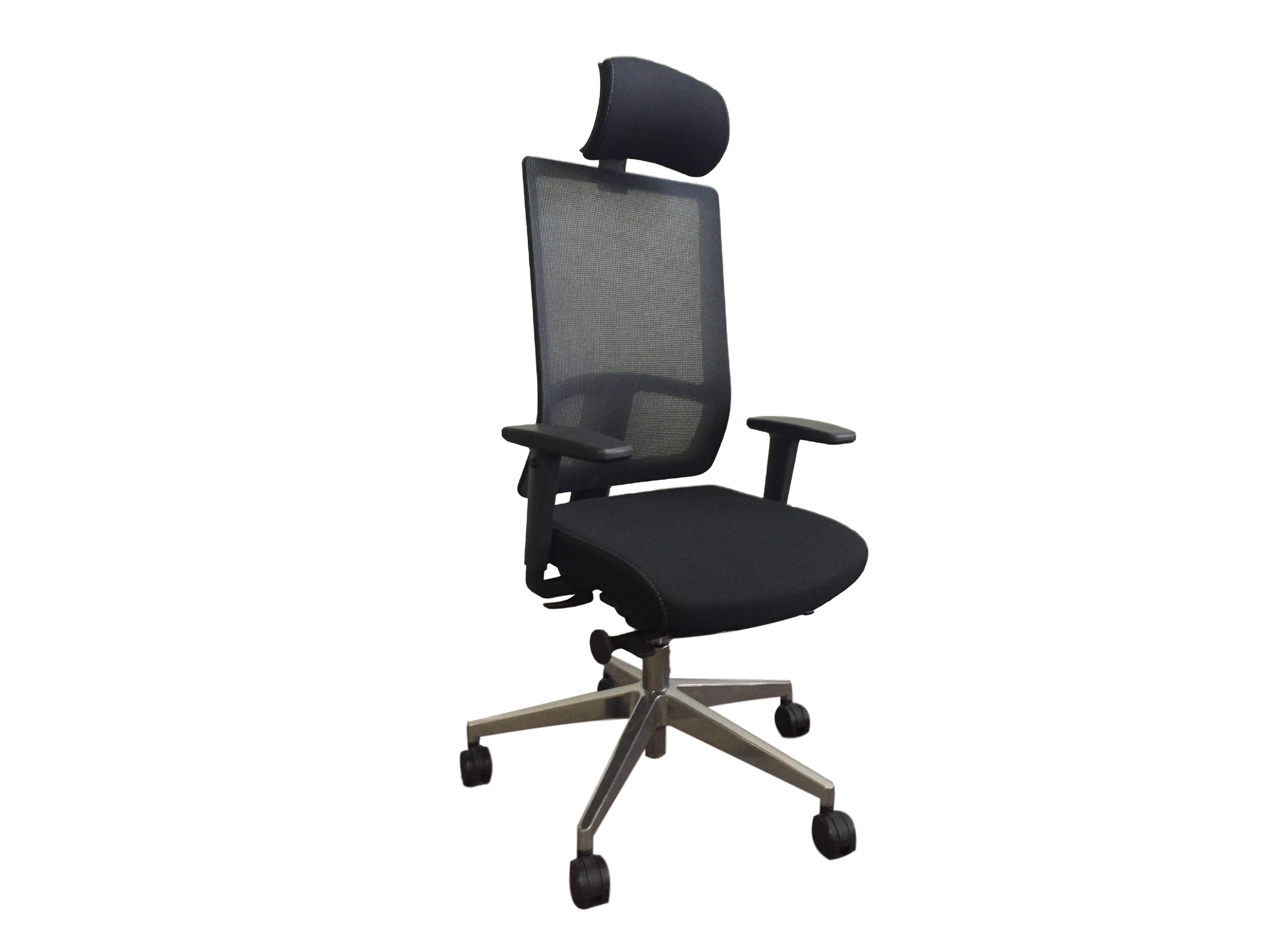 fauteuil de bureau ergonomique avec t ti re petit prix. Black Bedroom Furniture Sets. Home Design Ideas