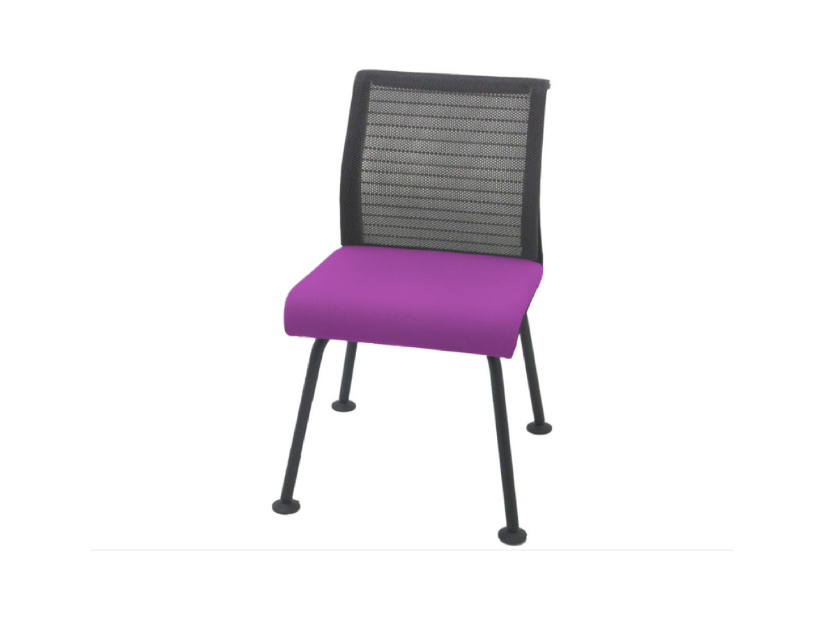 Chaise visiteur steelcase think neuf for Chaise visiteur