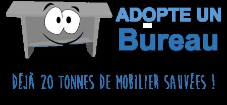 logo Adopte Un Bureau 20 tonnes