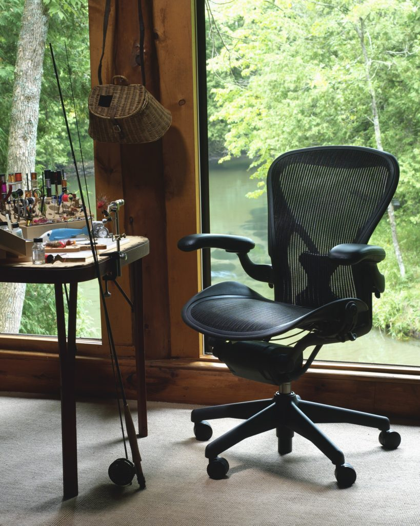 Herman Miller Revive