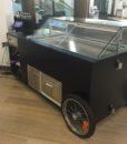chariot mobile réfrigéré occasion