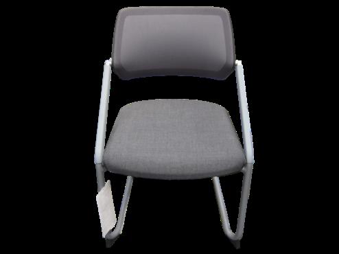 Chaise visiteur STEELCASE QIVI