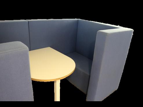 cabine de réunion