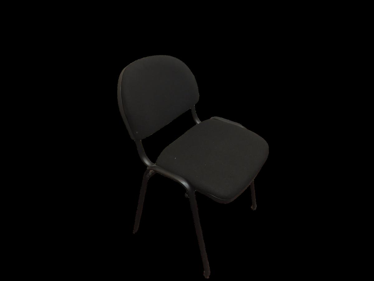 Chaise de bureau ado maison design for Bureau ado noir