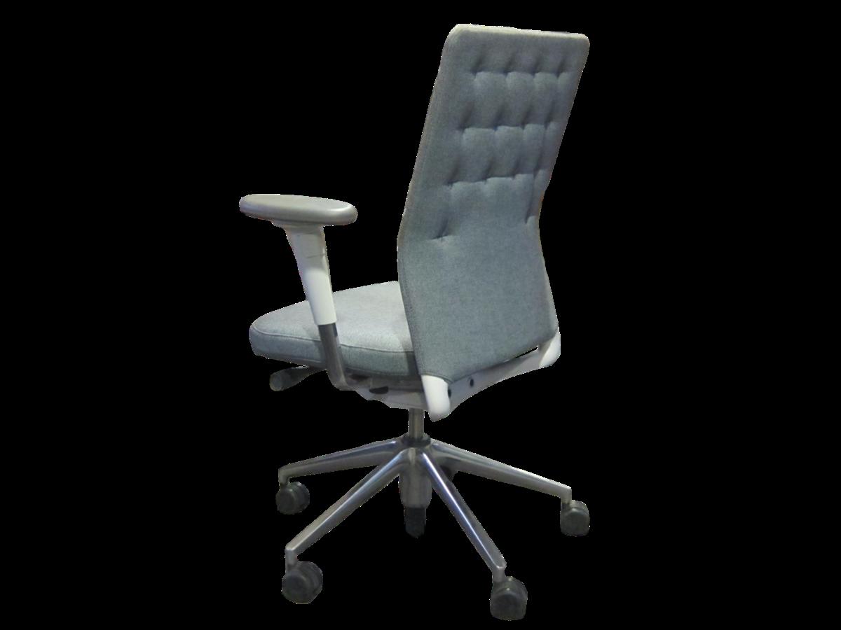 Chaise vitra id trim adopte un bureau for Chaise de bureau vitra prix