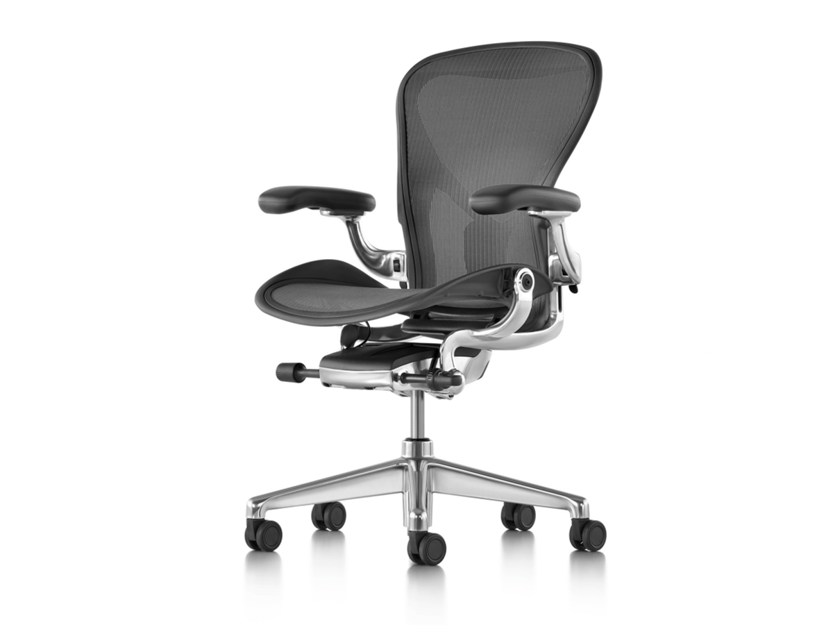 herman miller aeron remastered essai de 2 semaines adopte un bureau. Black Bedroom Furniture Sets. Home Design Ideas