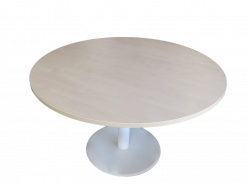 Table ronde 100cm