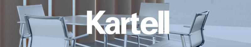 Kartell maui adopte un bureau chaise maui kartell for Bureau kartell