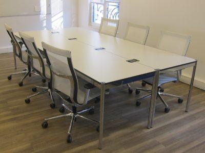 achetez des maintenant des meubles usm haller adopte un bureau. Black Bedroom Furniture Sets. Home Design Ideas