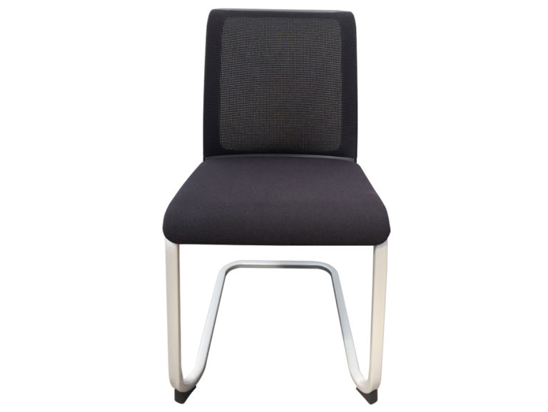 steelcase chaise luge