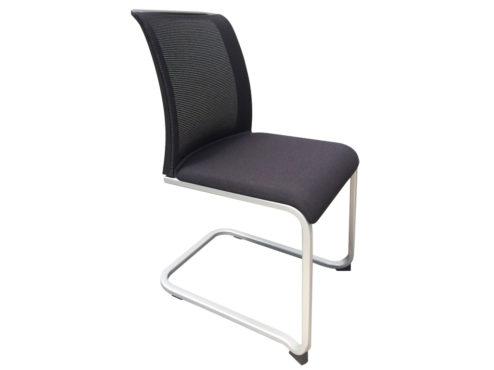 chaise visiteur luge