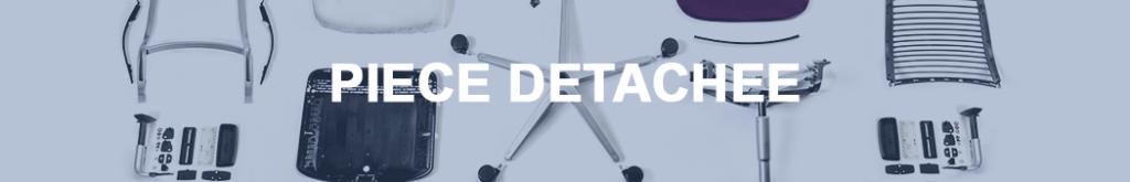 piece detachee fauteuil