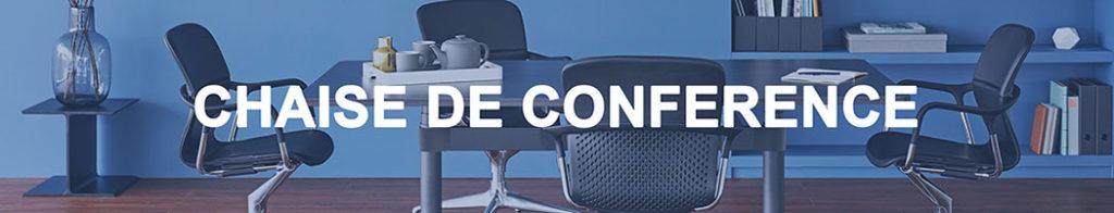 chaise conférence chaise de conférence