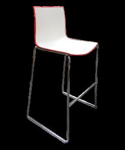 Chaise haute Arper Catifa 46