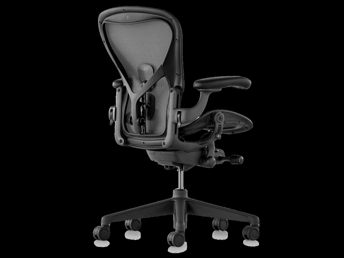 Neuf Siège Mousse de remplacement pour Herman Miller Aeron Chaise de Bureau Taille B