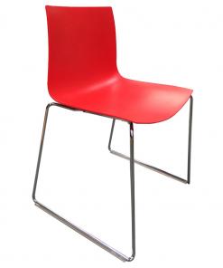 chaise arper catifa