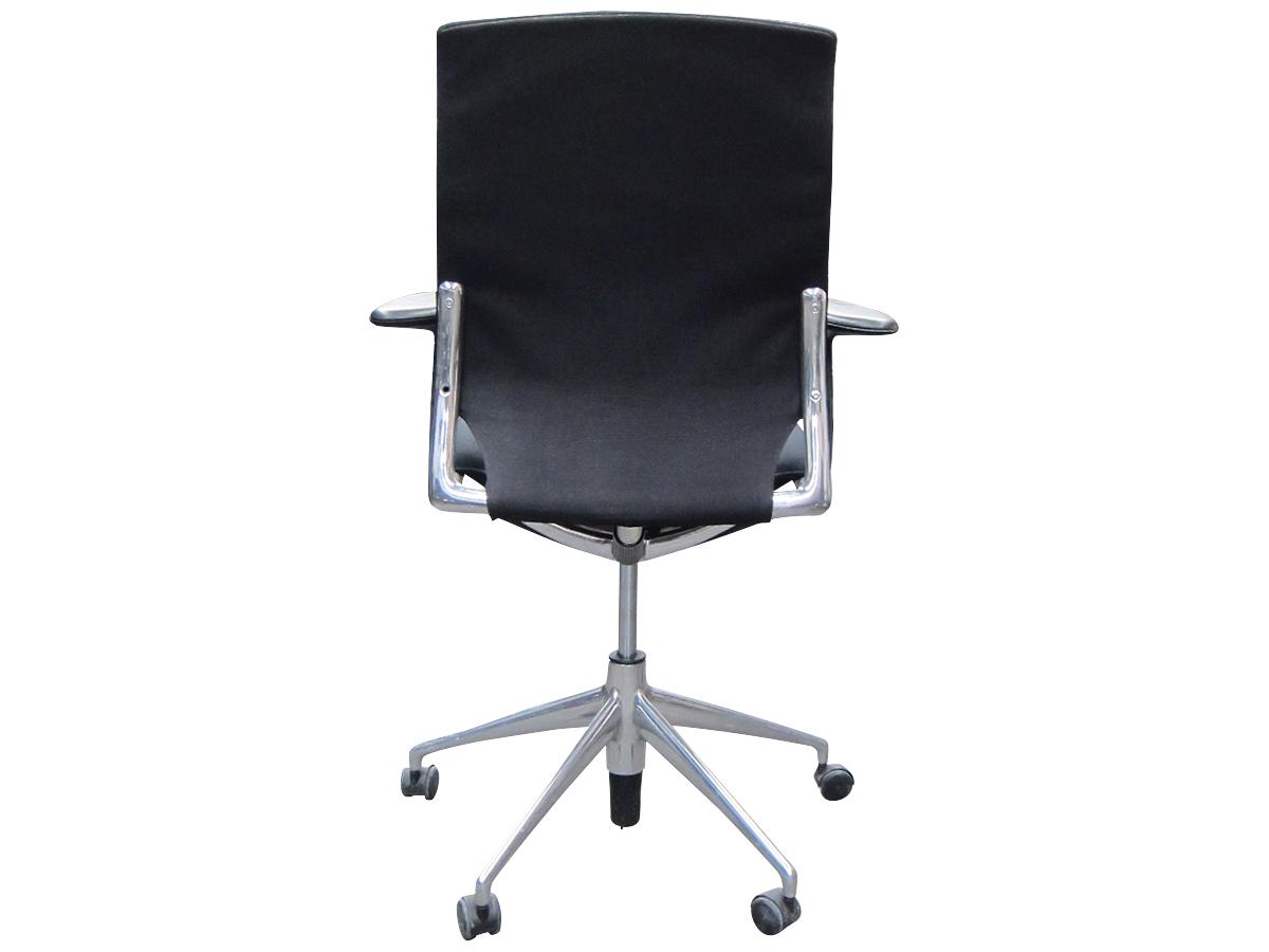 Chaise vitra meda chair adopte un bureau for Chaise de bureau vitra prix
