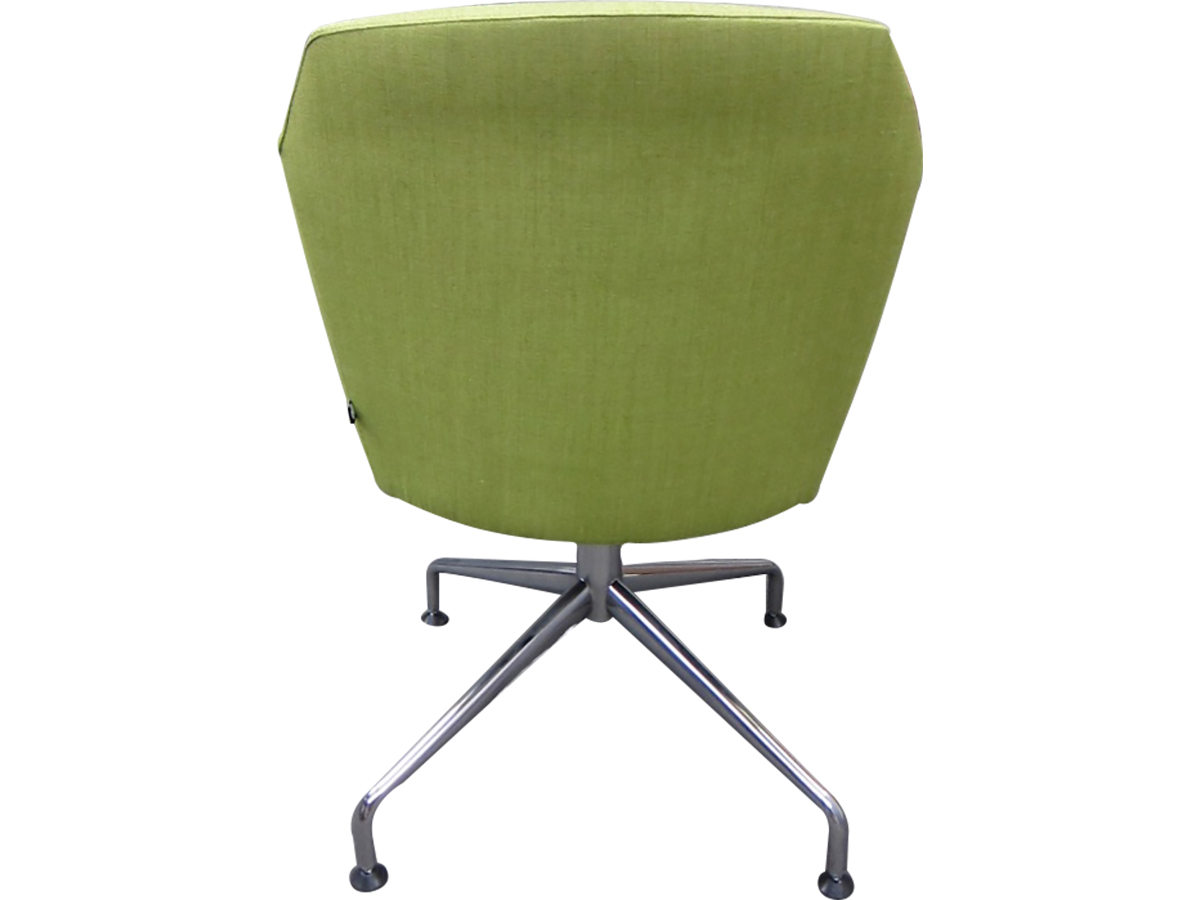 fauteuil jetty herman miller occasion adopte un bureau. Black Bedroom Furniture Sets. Home Design Ideas