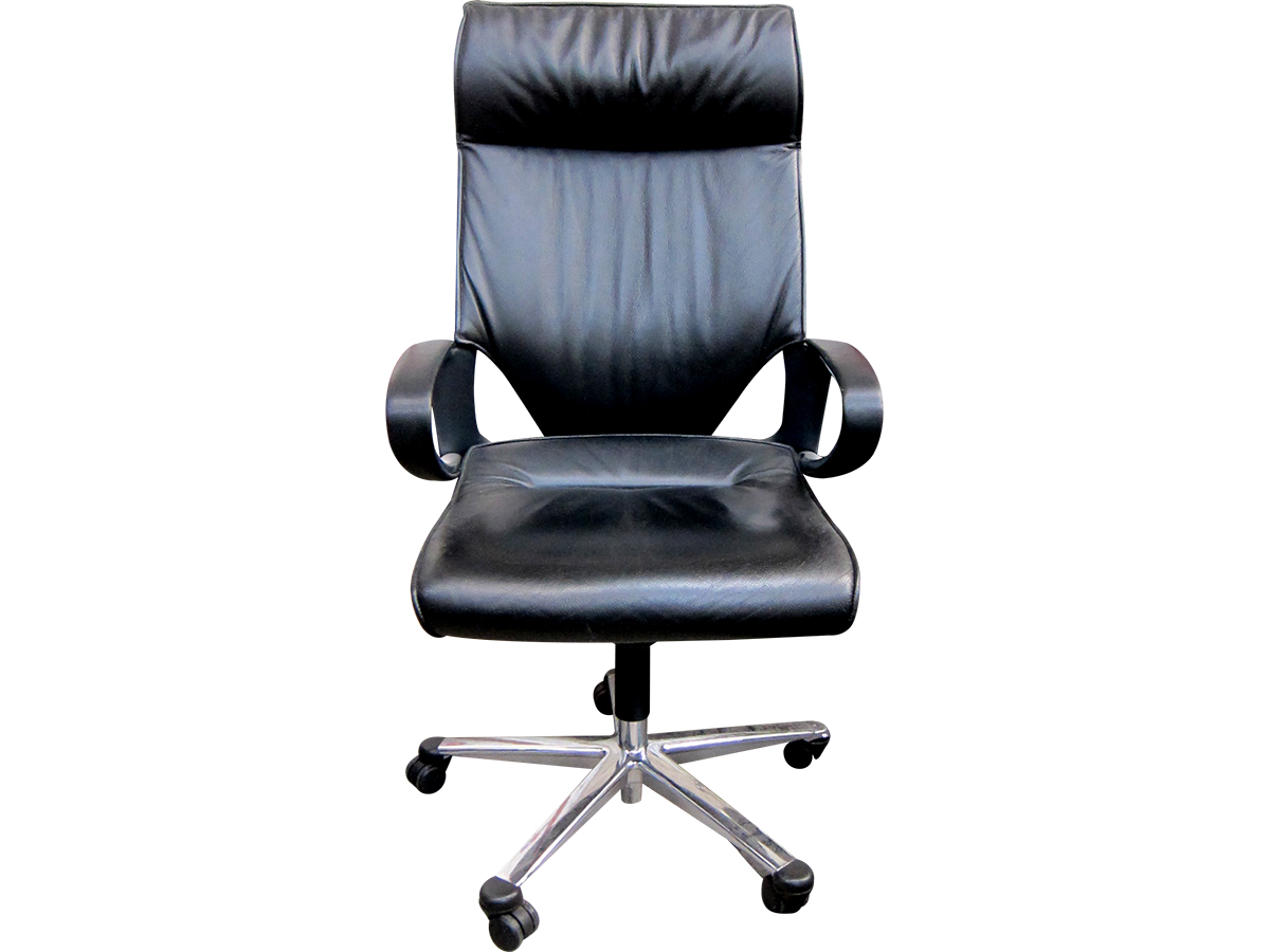 fauteuil de direction wilkhahn adopte un bureau. Black Bedroom Furniture Sets. Home Design Ideas
