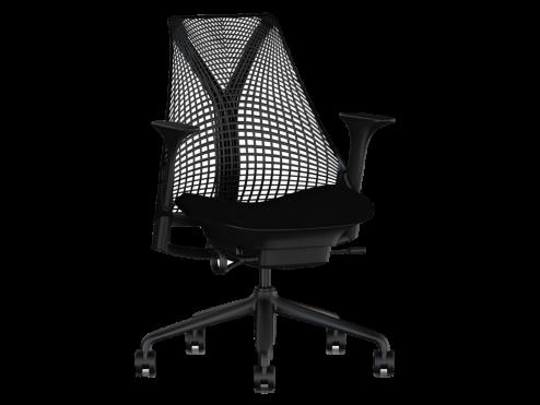 Siège ergonomique Herman Miller Sayl